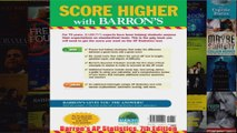 Download PDF  Barrons AP Statistics 7th Edition FULL FREE