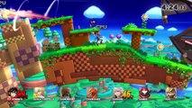 [Wii U] Super Smash Bros for Wii U - La Senda del Guerrero - Pit Sombrío