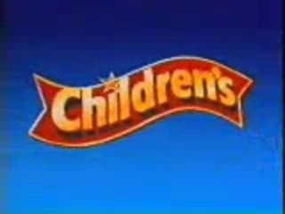 Childrens channel 1987