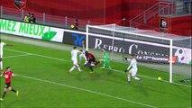 Stade Rennais FC - Angers SCO (1-0) - Résumé - (SRFC - SCO) / 2015-16