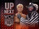 Ric Flair vs Randy Savage, WCW Monday Nitro 19.02.1996