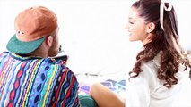 Ariana Grande - The Way ft  Mac Miller ,  new song ,  Ariana Grande new song