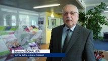 Trophées JSL des entreprises : la CCI Bourgogne