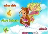 Мультик Винкс Клуб: Беливикс Флоры Волшебные цветы / Winx Club: Flora Beliviks Magic Flowers