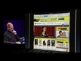 Steve Jobs introduces Original iPad - Apple Special Event (2010)
