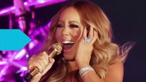 Beyoncé and Mariah Carey Have A Night Out For A Good Cause (Comic FULL HD 720P)