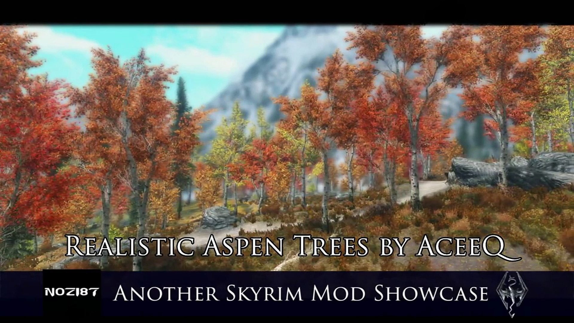 Realistic Aspen Trees by AceeQ