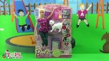 Barbie y su Gatita pis pis ⓋⒾⒹéⓄ