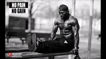 Workout Motivation Music - Musculation, Training, Gym, Bodybuilding Playlist #1