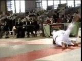Championnat Judo France 2D -48kg Ippons