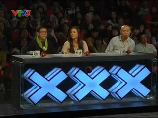 [ VIETNAMS GOT TALLENT 2011 Tuần 3 ] - Ai đã bị loại?