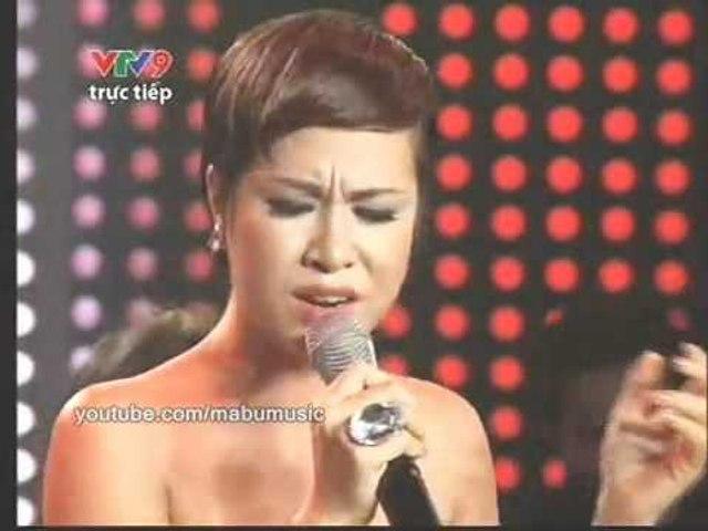 [Gala 8] Trần Nguyễn Uyên Linh -- Chỉ Là Giấc Mơ -- SBD: 1