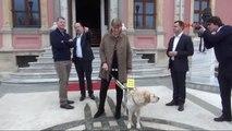 Edirne İngiltere Büyükelçisi, Richart Moore Haftasonu Tatili İçin Edirne'ye Geldi