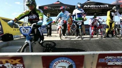2016 USA BMX North American Supercross Series