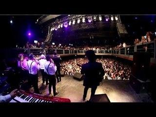 Kuku Lele LIVE vo Expo centar (ex Colosseum) 7dec13
