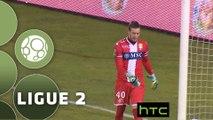 Evian TG FC - FBBP 01 (1-1)  - Résumé - (EVIAN-BBP) / 2015-16