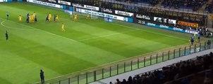 1-0 Danilo D'Ambrosio Goal - Inter vs Sampdoria 1-0 (Inter GOAL, Inter 1-0, D'Ambrosio 1-0)