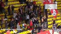 All Goals HD - Monaco 3-1 Troyes - 20-02-2016