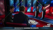 FULL MSNBC Democratic Debate PII: Hillary Clinton VS Bernie Sanders - New Hampshire Feb. 4, 2016