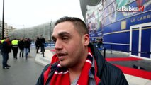 Les supporteurs du PSG partagés sur le sort de Serge Aurier