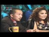 [Gala 4] Mai Hương - I have nothing - SBD 06