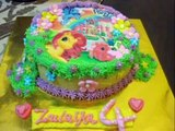 Очень красивые торты МАЙ ЛИТЛ ПОНИ! Very beautiful cakes MY LITTLE PONY!