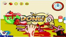 Lets Insanely Play Cooking Mama: Mama Kills Animals (Featuring WarriorTheHedgehog)