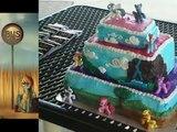 МАЙ ЛИТЛ ПОНИ Самые красивые ТОРТЫ! MY LITTLE PONY the Most beautiful CAKES!