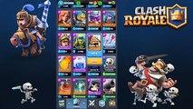 Clash Royale - Changed My Battle Deck