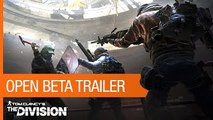Tom Clancys The Division – Open Beta Trailer [US]