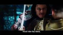 Drácula  A História Nunca Contada (Dracula Untold, 2014) - Spot 2 Estendido HD Legendado