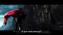 Drácula  A História Nunca Contada (Dracula Untold, 2014) - Spot HD Legendado