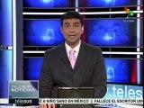 Ecuador: Correa condena violencia en disturbios estudiantiles