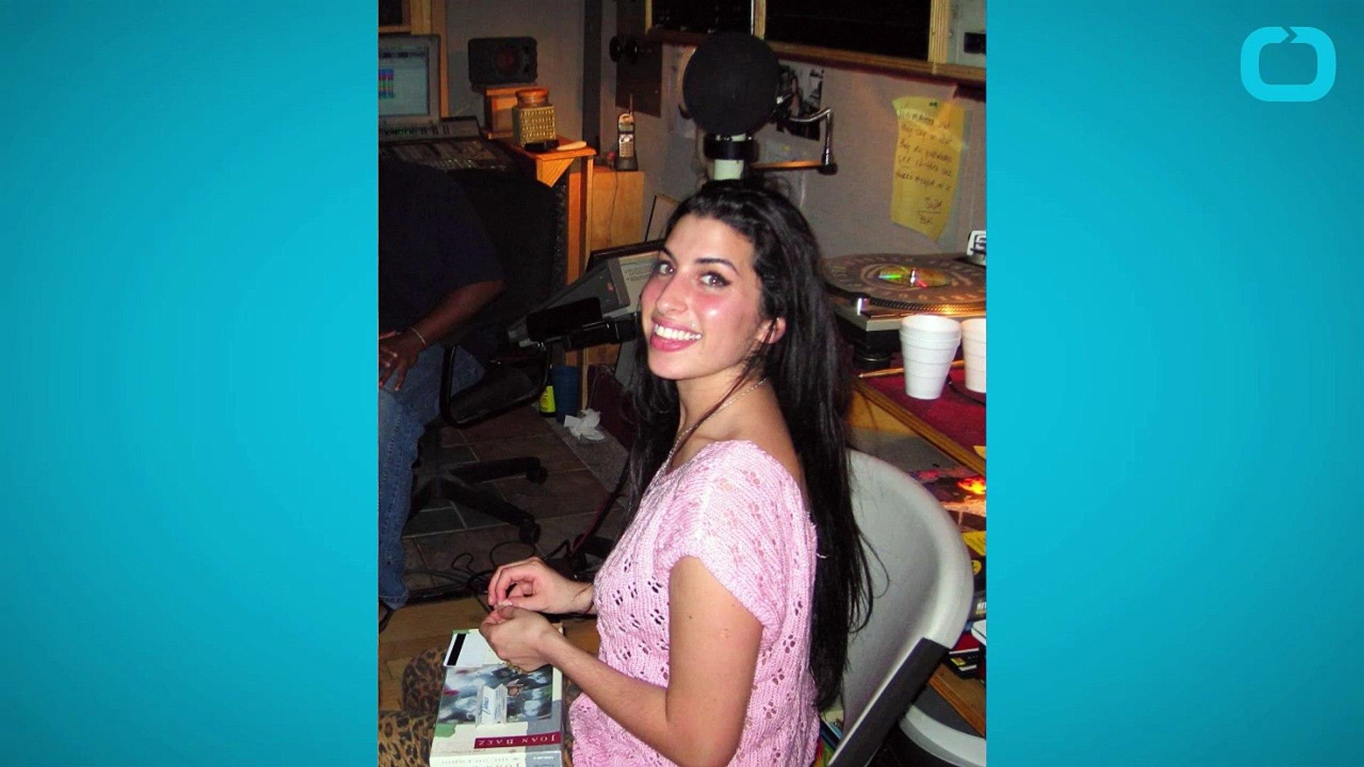 Amy Winehouse Documentary Sheds Light On Drug Addiction