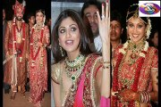 Most Expensive Bollywood Celebrity Weddings that will Leave You Stunned
