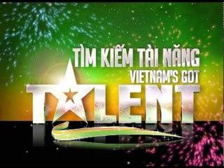[Trailer] Vietnam's Got Talent