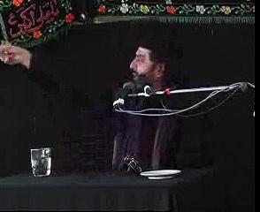 Molla Ali a.s nae Talwar kyun na uthai Allama Nasir Abbas