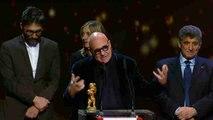 El drama de los refugiados, Oso de Oro en la Berlinale