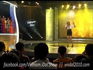 [ Top 8 Nữ ] Thí sinh Văn Mai Hương - SBD 09