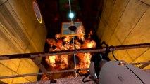 Lets Play Portal - Part 4 - Auf der Flucht [HD+/60fps/Deutsch]