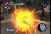 VideoTest Darksiders Wrath of War (360)