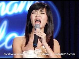 [Vietnam Idol 2010 - Top 16] Thí sinh Bùi Thị Bích Phương