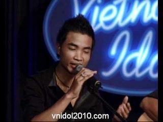 [Vietnam Idol 2010] Nhóm hát Giấc Mơ Chapi