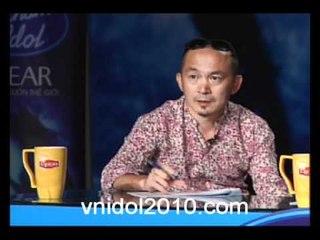 [Vietnam Idol 2010] Nhóm hát Rêu Phong