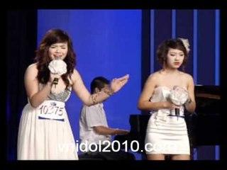 [Vietnam Idol 2010] Nhóm hát Hơi Ấm Ngày Xưa