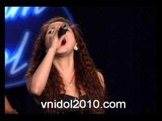 [Vietnam Idol 2010] Nhóm hát Chuyện Tình