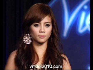 [Vietnam Idol 2010] Nhóm hát Tóc Hát