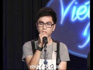[Vietnam Idol 2010] Nhóm hát Bèo Dạt Mây Trôi