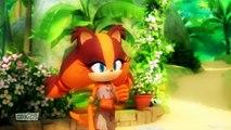 meilleur dessin animé complet ▲ Sonic Boom ▲ dessin animé complet en francais walt disney 2015
