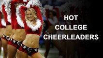 Hot College Cheerleaders, Sports Cheerleaders Dance Video